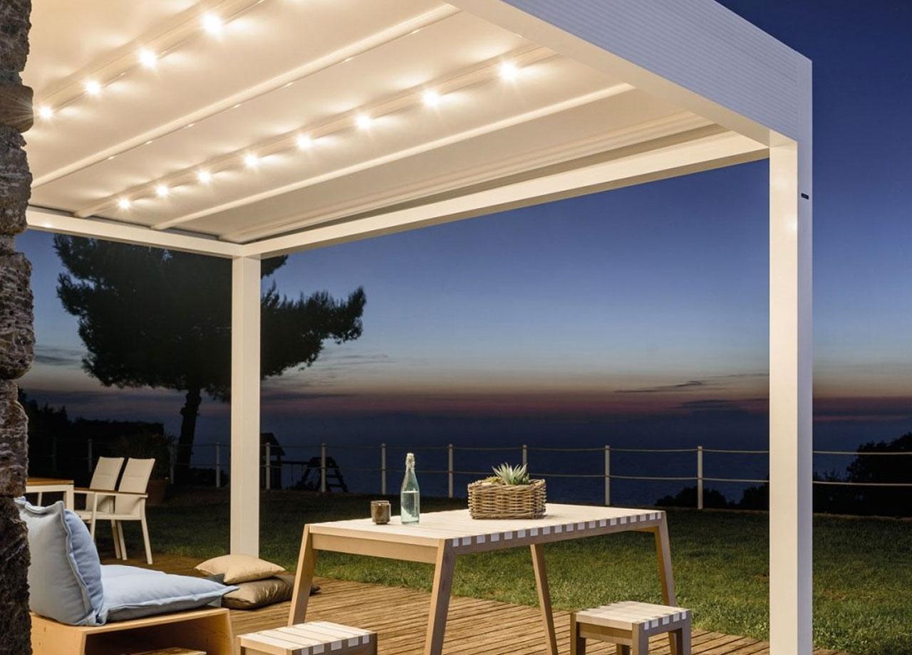Sistemi Di Illuminazione A Led complementi – strech design
