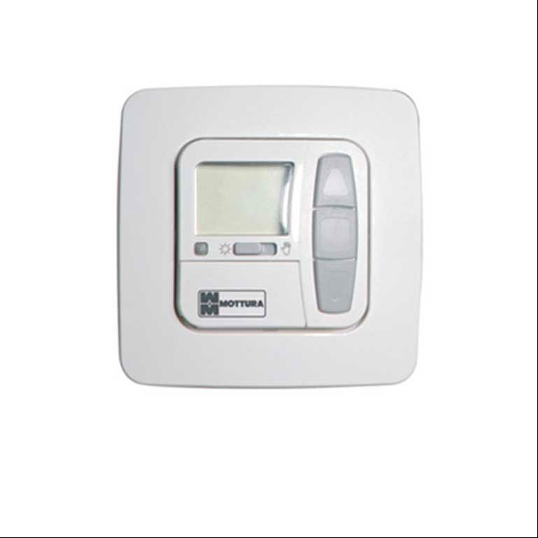 Climate sensor - sensore climatico - home automation