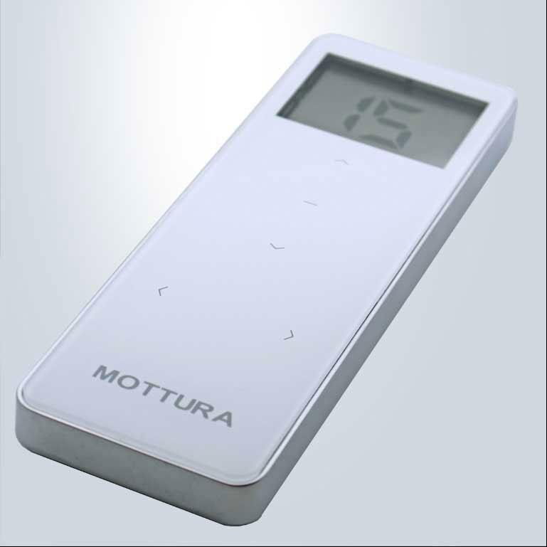 Domotic remote - Telecomando Mottura