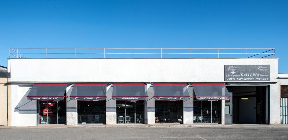 Galleria Strech